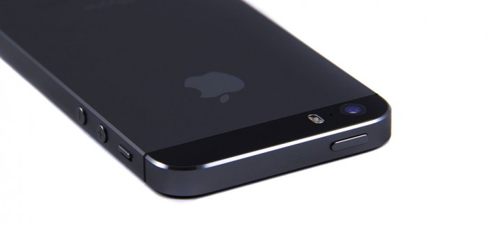 Apple gives we additional $80 trade-in credit for iPhone 5 with inadequate sleep/wake button