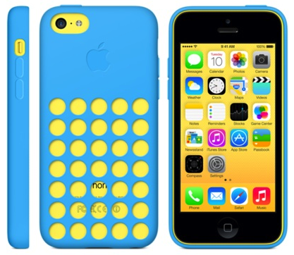 Cheaper 8GB iPhone 5c now accessible in India