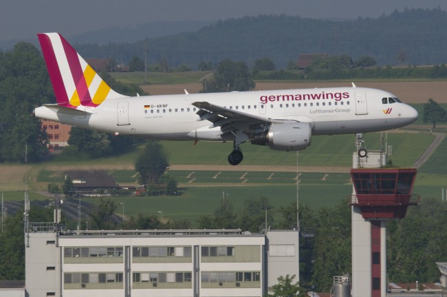 Germanwings Crash: Eyewitness Accounts and Foul Play Angle Being Reviewed