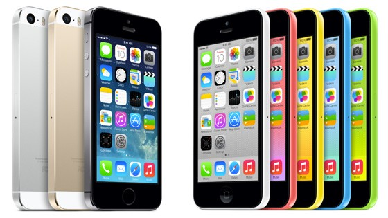 Walmart discounting iPhone 5s to $99, iPhone 5c to $29 tomorrow