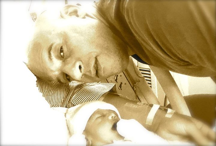 Vin Diesel Names His Newborn Daughter In Honour Of Paul Walker