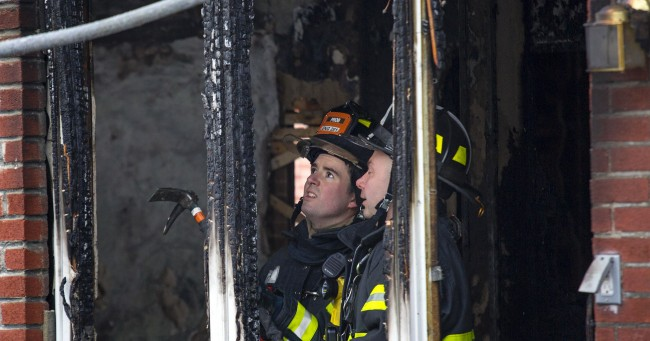 Seven Children From Orthodox Jew Family Killed in Brooklyn Fire Identified