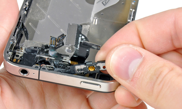 Court rejects faulty iPhone power button suit