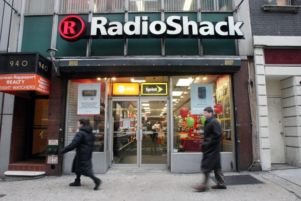 RadioShack charity 16GB iPhone 5s for $79, 5c for $29