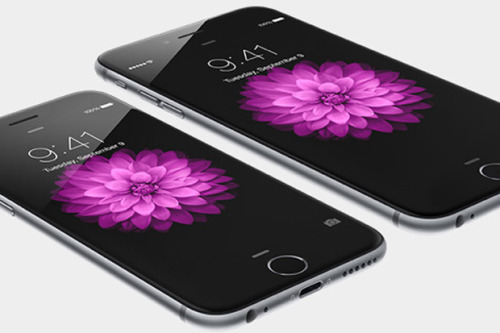 Apple held adult with iPhone 6 demand, now 'in stock' on US online store
