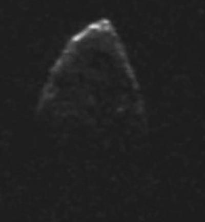 Research uncovers army that reason gravity-defying near-earth asteroid together