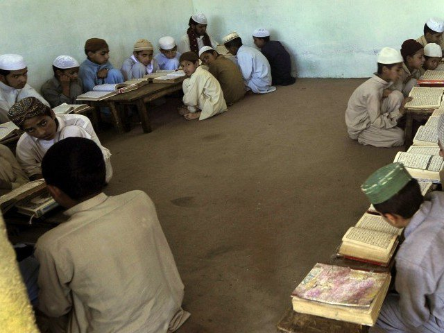 Mainstreaming madrassas: Call for registration of seminaries with preparation departments