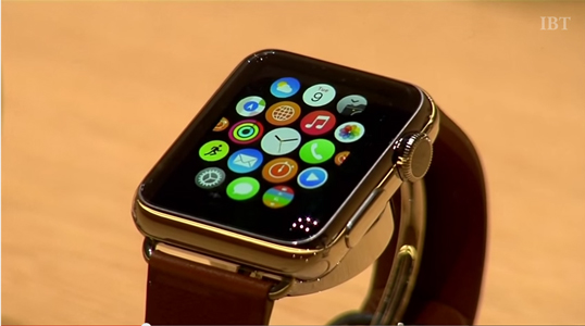 Apple's New Watch Fails To Impress The Fashion World