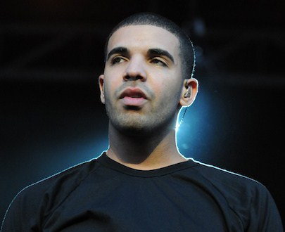 Drake Curating A Music Exhibit