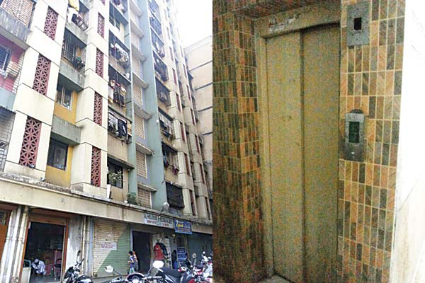 Mumbai: Week before wedding, lady dejected to genocide in lift