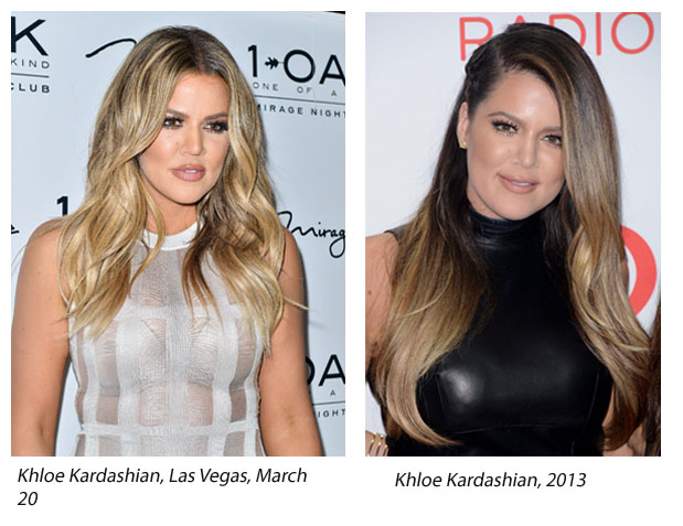 Khloe Kardashian Looks Almost Unrecognizable – See Her Total Beauty Transformation