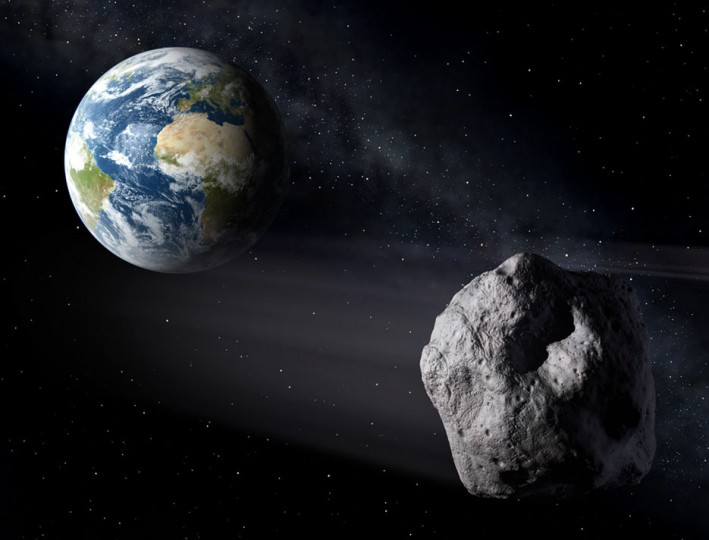 How Could You Capture an Asteroid?