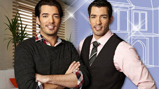 Take A Cruise With The Property Brothers