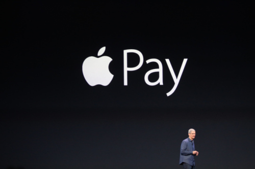 Apple reportedly formulation Apple Pay launch in Canada by March
