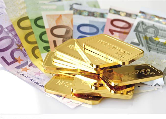 Gold Up 11% In Euros This Year As Currency Wars Intensify