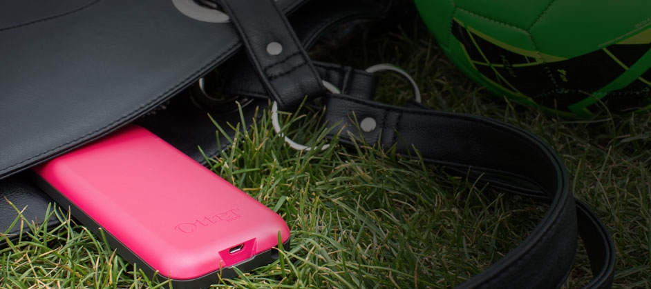 OtterBox launches Resurgence Power Case doubling your iPhone's battery usage