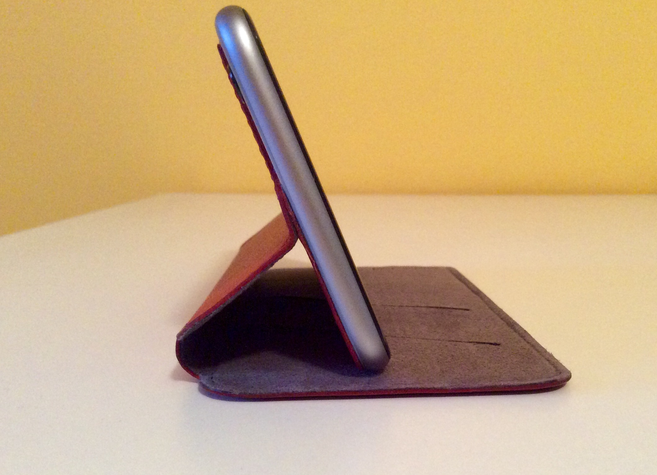 Twelve South SurfacePad for iPhone 6 Plus picture 00007