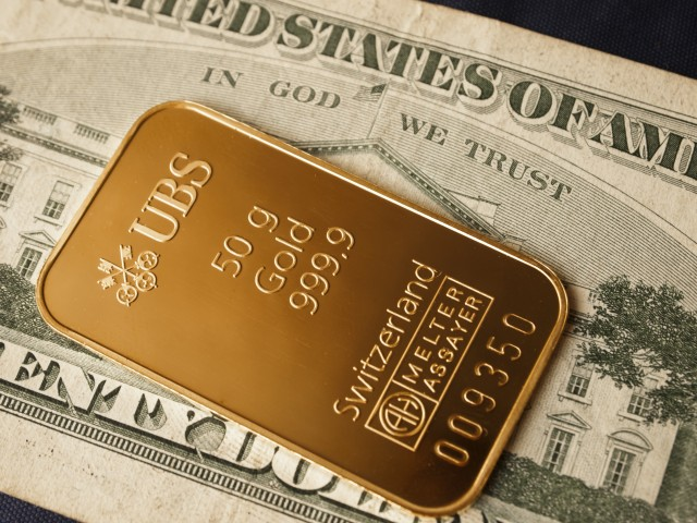 Debt, Deflation, The Dollar &  – Gold: The Ultimate Currency