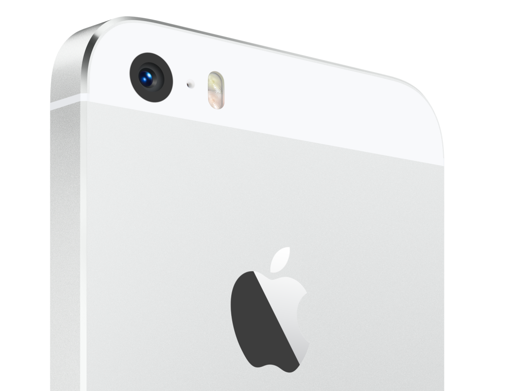 Why it's an iPhone 5s and not an iPhone 5S