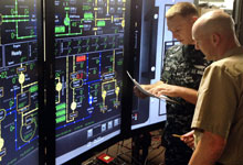 New 3D-Simulator Generates Training, Expertise on Subs